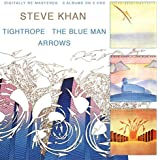 Tightrope / The Blue Man / Arrows
