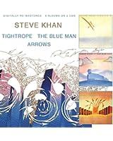 Tightrope / Blue Man / Arrows