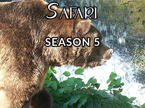 Safari - Season 5