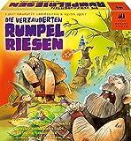 Schmidt Spiele 40870 - Die verzauberten Rumpelriesen, Kinderspiel