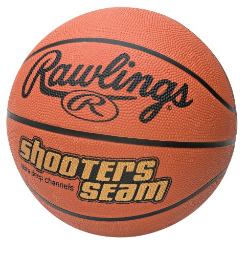Rawlings Shooter's Seam Youth Basketball