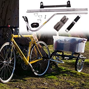 Amazon com seattle sports atc go cart conversion kit assortment