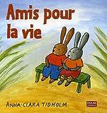 echange, troc Anna Clara Tidholm - Amis pour la vie