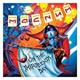 On The 13th Day [Ltd 2cd Digi]by Magnum
