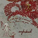 I Was Here for a Moment Then I Was Gone by Maybeshewill (2012) Audio CD