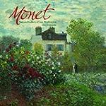 Monet 2015 Mini Wall Calendar