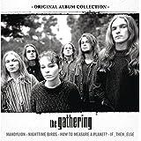 Original Album Collection (Limited 5CD Edition)