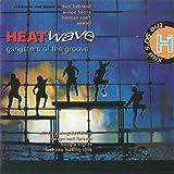 1990 Dance House Remixes by Simon Harris, Ben Liebrand etc. (CD Album Heatwave, 15 Tracks)
