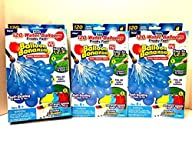 Water balloon Maker (3) Boxes Total o…