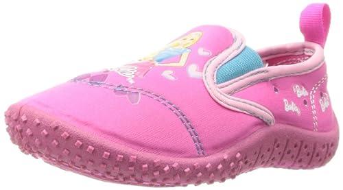 Girls' Fashionable Mattel Barbie Water Shoe For Sale