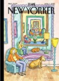 Magazine - The New Yorker (1-year auto-renewal)