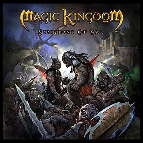 Magic Kingdom - Symphony Of War - Zortam Music
