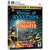 House of 1,000 Doors: Palm of Zoroaster (Collector's Edition)