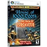 House of 1,000 Doors: Palm of Zoroast...