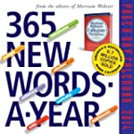365 New Words-a-Year 2014 Page-A-Day...