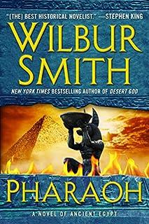 Book Cover: Pharaoh: A Novel of Ancient Egypt