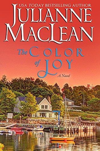 The Color Of Joy by Julianne Maclean ebook deal