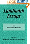 Landmark Essays on Aristotelian Rheto...