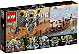 #8: Lego Flying Jelly Sub Building Sets