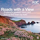 Roads with a View: England's Greatest Views and How to Find Them by Road (1845843509) by Corfield, David