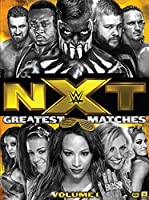 WWE: The Best of NXT
