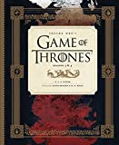 img - for Inside HBO's Game of Thrones: Season 3 & 4 book / textbook / text book