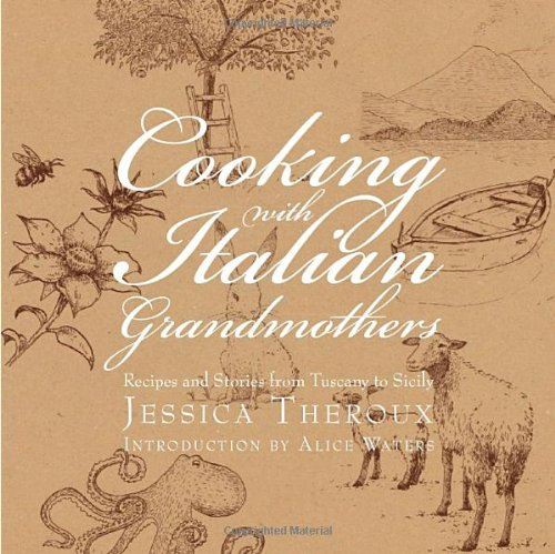 Rabbits and Wrinkles: Cooking with Italian Grandmothers