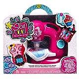 Toy - Spin Master 6020398 - Sew Cool Nähmaschine - Nähen ohne Faden!