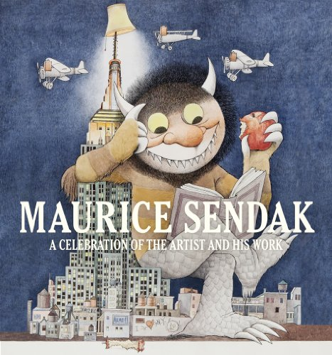 Maurice Sendak: A Celebration of the Artist and