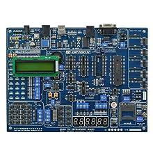 RioRand (TM) QL200 PIC Microchip MCU Development Board USB Programmer Kit 1602 LCD ICD