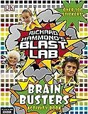 Richard Hammond Richard Hammond's Blast Lab Brain Busters: Bk. 2