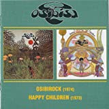 Osibirock / Happy Children ... Osibisa