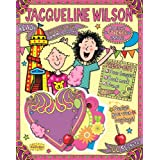 Jacqueline Wilson Holiday Sticker Annual (Summer Annuals)by Jacqueline Wilson