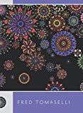 Fred Tomaselli Boxed Notecards [With 20 Envelopes]