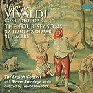 Vivaldi: The Four Seasons, La Tempesta Di Mare, Il Piacere