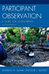 Participant Observation: A Guide for...
