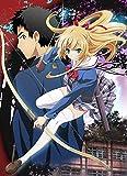 ISUCA-イスカ- 第1巻 [Blu-ray]