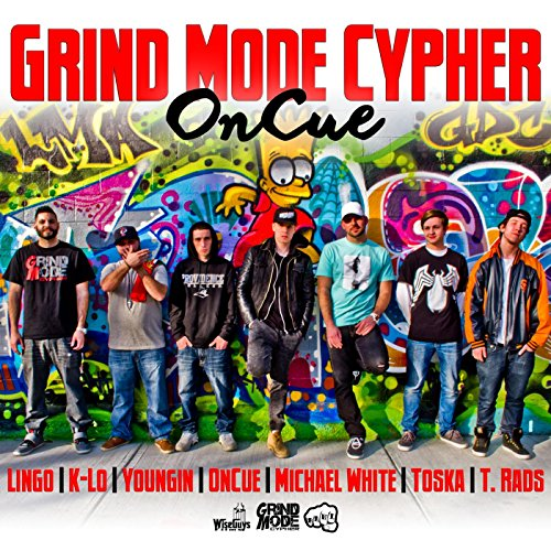 Grind Mode Cypher - OnCue
