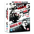 Danny Dyer Collection - City Rats/Borstal Boy/Dead Man Running [DVD] [2000] [2010]