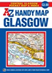 Handy Map of Glasgow