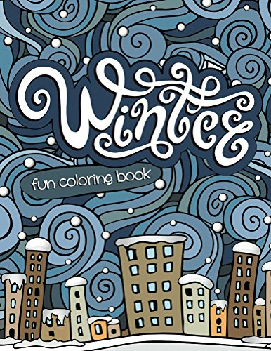 winter-fun-coloring-book-coloring-books-for-kids-art-book-series