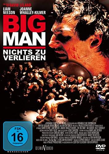 Big Man - Nichts zu verlieren [Edizione: Germania]