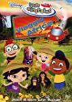 Little Einsteins - Viaggio In Africa