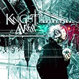 Hyperdrive by KNIGHT AREA (2014-08-03)