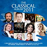 The Classical Album 2011by Various Artists