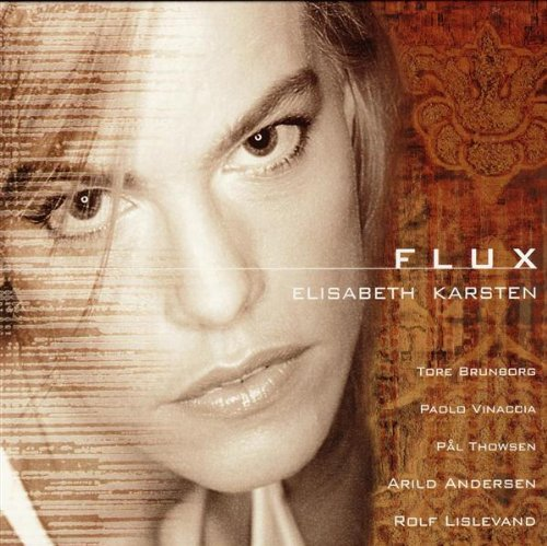 FLUX [UK IMPORT]