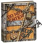 Peaceable Kingdom / Top Secret Lock &...