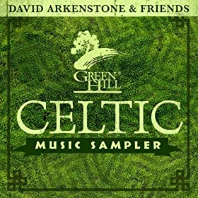 Green Hill Music – Celtic Sampler 2013 $0