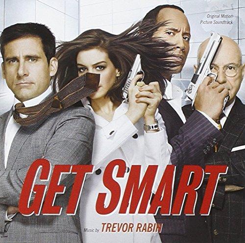 Trevor Rabin: Get Smart