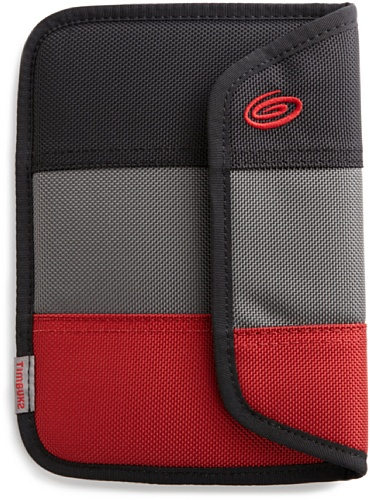 Review Of Timbuk2 Kindle Ballistic Envelope Sleeve with 360 degree protection, Black/Grey/Red (fits ...
